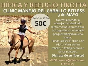 CLINIC BITLESS 3 DE MAYO