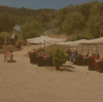 Hípica para celebraciones Sitges Vilanova y Canyelles