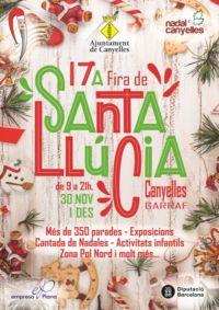 Feria de Santa Llúcia de Canyelles - Feria de Santa Lucía - Fira de Santa Llúcia - Canyelles